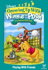 Buy Growing Up with Winnie the Pooh: It's Playtime with Pooh (Volume 4) from Amazon.com