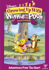 Buy Growing Up with Winnie the Pooh: Love & Friendship (Volume 5) from Amazon.com