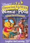 Growing Up with Winnie the Pooh: Volume 1 - A Great Day of Discovery -- click for larger view