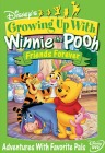 Growing Up with Winnie the Pooh: Volume 2 - Friends Forever -- click for larger view