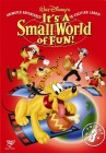 Walt Disney's It's a Small World of Fun! Volume 3