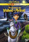 Buy The Adventures of Ichabod & Mr. Toad on DVD from Amazon.com