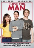 Buy I Love You, Man on DVD from Amazon.com