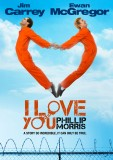 I Love You Phillip Morris DVD cover art -- click to buy from Amazon.com