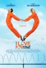 I Love You Phillip Morris (2010) movie poster