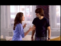 Amanda Peet really lets Demetri Martin have it in this hidden outtake from the Bad Actor sketch.