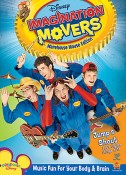 Buy Imagination Movers: Warehouse Mouse Edition on DVD from Amazon.com