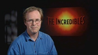 Brad Bird welcomes you to Disc 2.