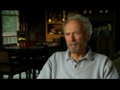 "Clint Eastwood reflects on some of the pre-""Invictus"" films he's directed, giving us a glimpse of ""The Eastwood Factor."""