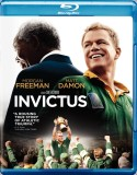 Buy Invictus: Blu-ray + DVD + Digital Copy from Amazon.com