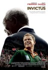 Invictus (2009) movie poster