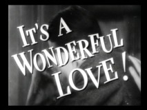 One-word variations on the title make up a considerable portion of the short original theatrical trailer.