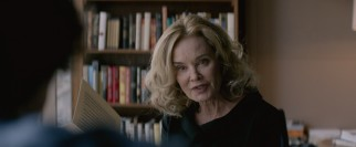 Jim's mother Roberta (Jessica Lange) has more money than compassion.
