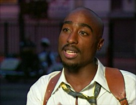 In one of his final interviews, Tupac Shakur discusses his views of the police as shaped by his many run-ins with them.