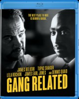 Gang Related Blu-ray Disc cover art -- click to buy from Amazon.com