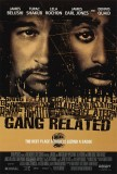 Gang Related (1997) movie poster