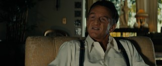 Los Angeles gangster Mickey Cohen (Sean Penn) does as he pleases.