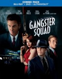 Gangster Squad: Blu-ray + DVD + UltraViolet Combo Pack cover art -- click to buy from Amazon.com