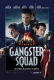 Gangster Squad (2013) movie poster