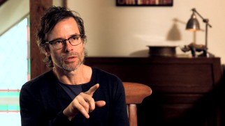Guy Pearce discusses F. Scott Fitzgerald, whom he plays in a juicy supporting role.