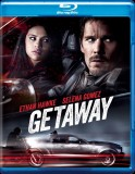 Getaway: Blu-ray Disc + UltraViolet cover art -- click to buy from Amazon.com
