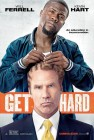 Get Hard (2015) movie poster