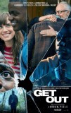 Get Out (2017) movie poster