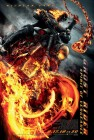 Ghost Rider: Spirit of Vengeance (2012) movie poster