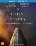 A Ghost Story (Blu-ray + Digital HD) - September 19