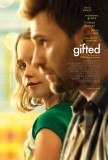 Gifted (2017) movie poster