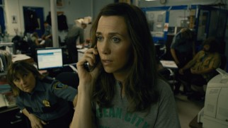 In this deleted scene, Imogene (Kristen Wiig) realizes she's going to need more than her allotted one police station phone call to reach her father.