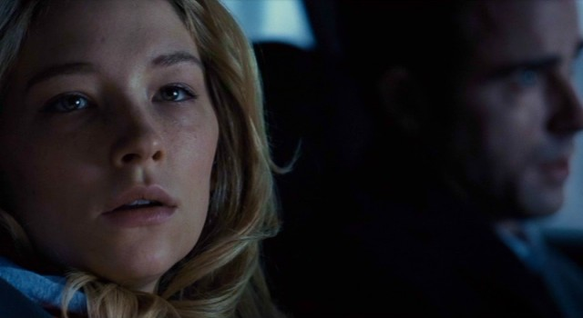 The object of Rachel's voyeurism, Megan Hipwell (Haley Bennett) disappears under upsetting circumstances.