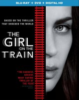 The Girl on the Train: Blu-ray + DVD + Digital HD cover art - click to buy from Amazon.com