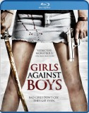 Girls Against Boys Blu-ray Disc cover art -- click to buy from Amazon.com