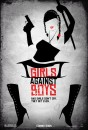 Girls Against Boys (2013) movie poster