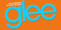 Glee: The Complete Second Season title logo