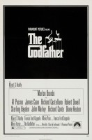 The Godfather (1972) movie poster