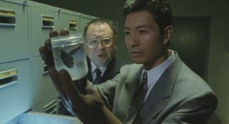 Though not without some ethical dilemma, Godzilla's cells have scientific and potentially commercial value.
