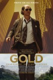Gold (2016) movie poster