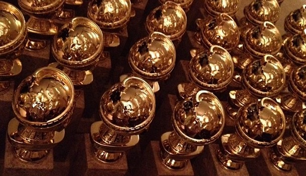 The Golden Globes