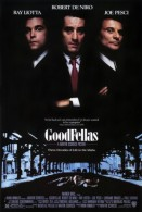 Goodfellas (1990) movie poster