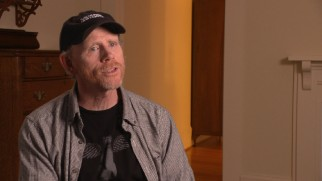 "Producer Ron Howard explains the film's appeal to him in ""The Good Lie Journey."""