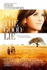 The Good Lie (2014) movie poster