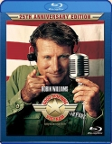 Good Morning, Vietnam Blu-ray Disc cover art -- click to buy from Amazon.com