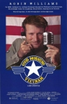 Good Morning, Vietnam (1987) movie poster