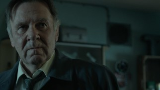 Having lost his daughter to a drug overdose, Detective Inspector John Halden (Tom Wilkinson) turns his work into a personal mission.