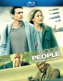 Good People Blu-ray cover art -- click to buy from Amazon.com