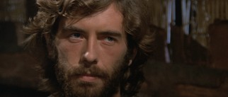 "In his one and only film role, Peter O'Brien (now supposedly called Alberto Dentice) plays young accused murderer Philipp Wermeer in ""The Grand Duel."""