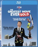 POM Wonderful Presents: The Greatest Movie Ever Sold Blu-ray Disc cover art -- click to buy from Amazon.com
