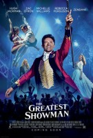 The Greatest Showman (2017) movie poster